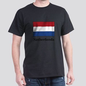 Netherlands Culture Light T-Shirt