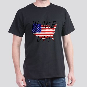 Wake Up America! T-Shirt
