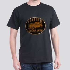 1940 Ford Deluxe Coupe Flathe Dark T-Shirt