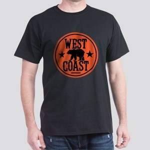 West Coast Dark T-Shirt