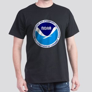 NOAA Dark T-Shirt