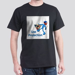 Use Protection T-Shirt
