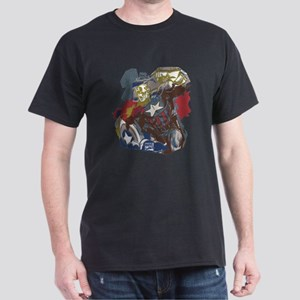 Captain America Dark T-Shirt