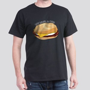 Taylor Ham, Egg, And Cheese T-Shirt