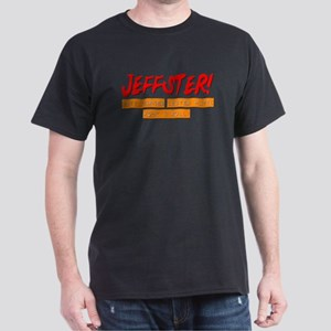 Jeffster Rock & Roll Dark T-Shirt