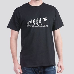 Evolution Parkour Dark T-Shirt