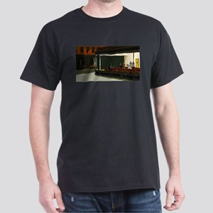 Nighthawks - S.F. Masterpiece Dark T-Shirt