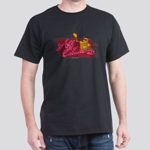 Futurama All My Circuits Dark T-Shirt