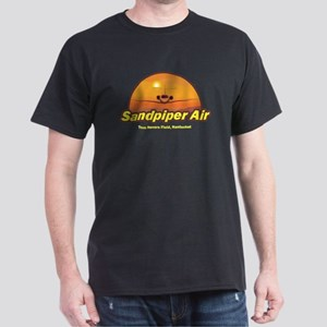 Sandpiper Air Dark T-Shirt