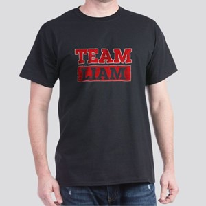 Team Liam Dark T-Shirt