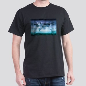 Global Technology Soluti T-Shirt
