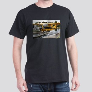Just plane crazy: Beaver float plane, Alas T-Shirt