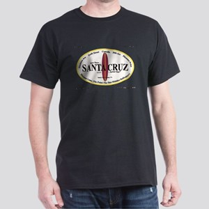 Santa Cruz Dark T-Shirt