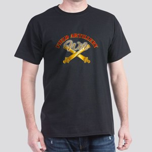 FieldArtilleryWife11 T-Shirt