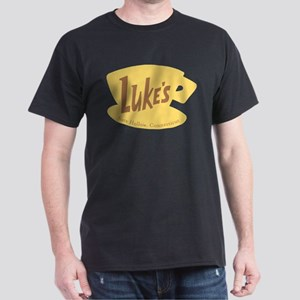 Luke's Diner Dark T-Shirt