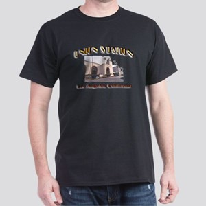 Union Station Dark T-Shirt