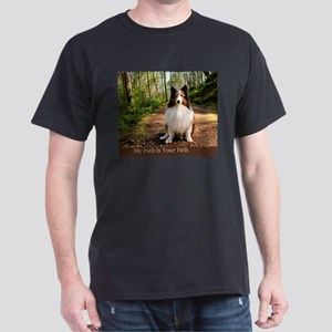 My Path is Your Path Dark T-Shirt