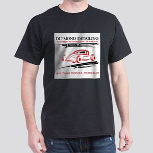 Professional automotive detailing Ash Grey T-Shirt