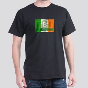 FULL BLOODED IRISH Dark T-Shirt