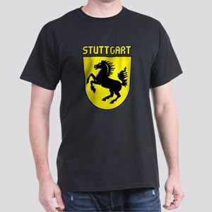 Stuttgart Dark T-Shirt