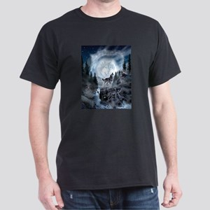 spirt of the wolf T-Shirt