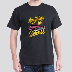 Anything for Selenas – Class Gift for Span T-Shirt