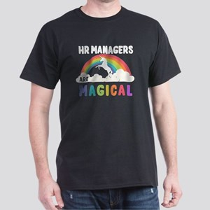 Hr Managers Are Magical T-Shirt