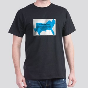 The South Dark T-Shirt
