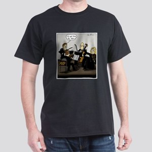String Quartet MVP T-Shirt