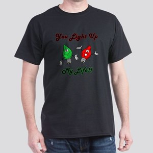 lightup Dark T-Shirt