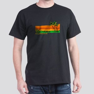 Carlsbad, California Dark T-Shirt