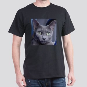 russian blue T-Shirt