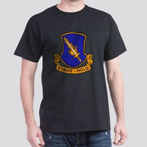 504th Parachute Infantry Regiment Dark T-Shirt