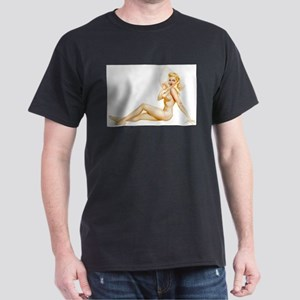 The PinUp Girl. T-Shirt