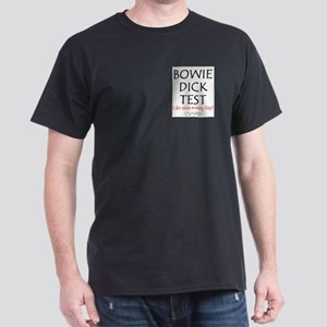 Bowie Dick Light T-Shirt