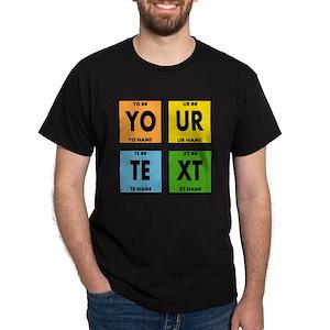 d20dd948a Chemistry T-Shirts - CafePress