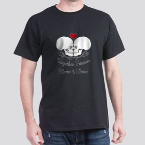 Together Forever Personalized T-Shirt