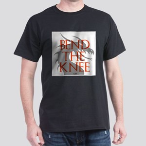 Bend The Knee Game Of Thrones T-Shirt