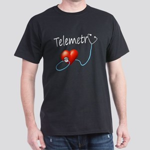 Telemetry Dark T-Shirt