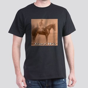 Man o' War Dark T-Shirt