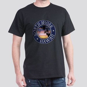 North Shore Dark T-Shirt