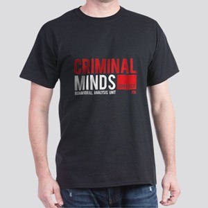 Criminal Minds Dark T-Shirt