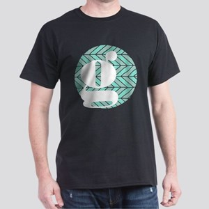 Chevron Dark T-Shirt