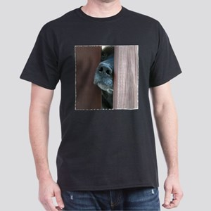 The Nose Knows Dark T-Shirt