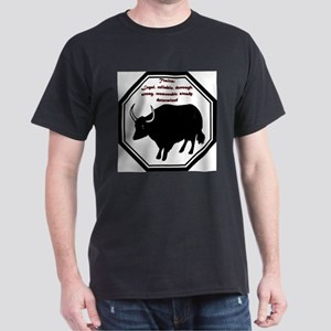 Year of the Ox - Traits T-Shirt