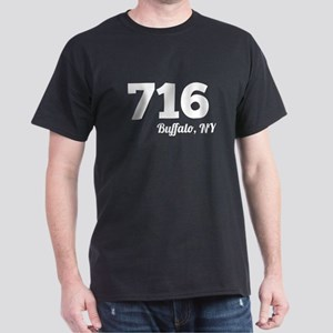 Area Code 716 Buffalo NY T-Shirt
