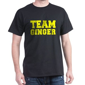 d9df3a55 Ginger T-Shirts - CafePress