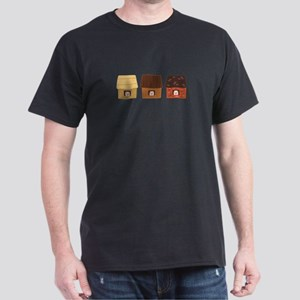 20907958a49 Three Little Pigs T-Shirts - CafePress