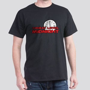 The Office - Threat Level Midnight T-Shirt