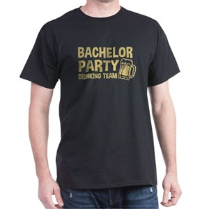 aa66ab1e Funny Bachelor Party T-Shirts - CafePress